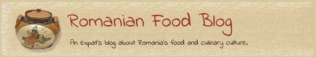 Romanian Food For Foreigners