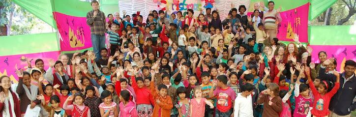 LAMB School - Bangladesh