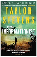 http://j9books.blogspot.ca/2014/03/taylor-stevens-informationist.html