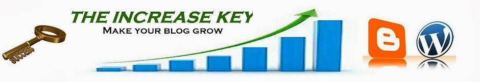 The Increase Key