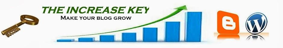 The Increase Key