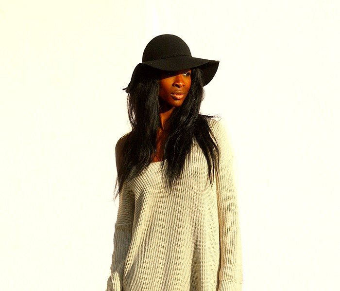 robe-pull-cuissardes-capeline