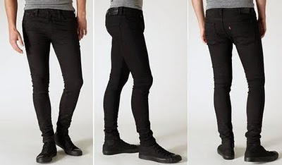 Calça Jeans - Ex-girlfriend jeans