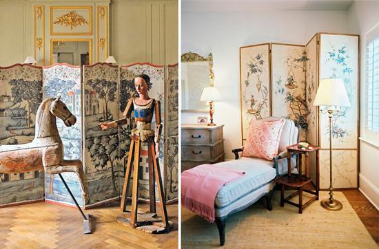 Blog de mbar muebles los biombos una excelente idea - Biombos para separar espacios ...