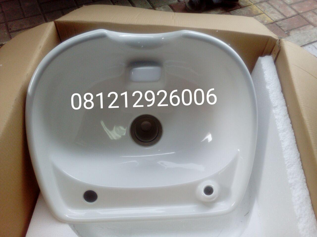 Washbax Keramik