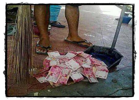 Pembayaran gaji non pertanian forex