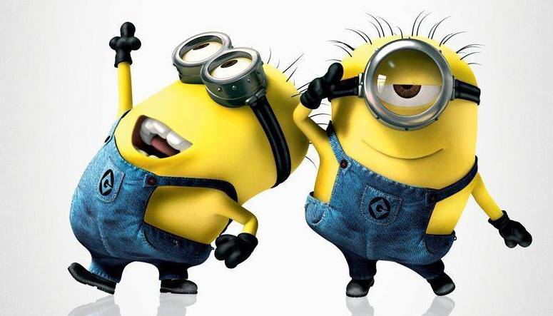 Image result for smart minion
