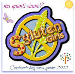 Censimento blog senza glutine 2012