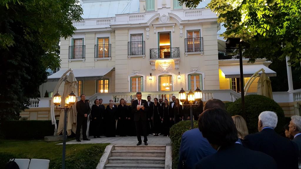 Masonic Press Agency Fm24h June 2015