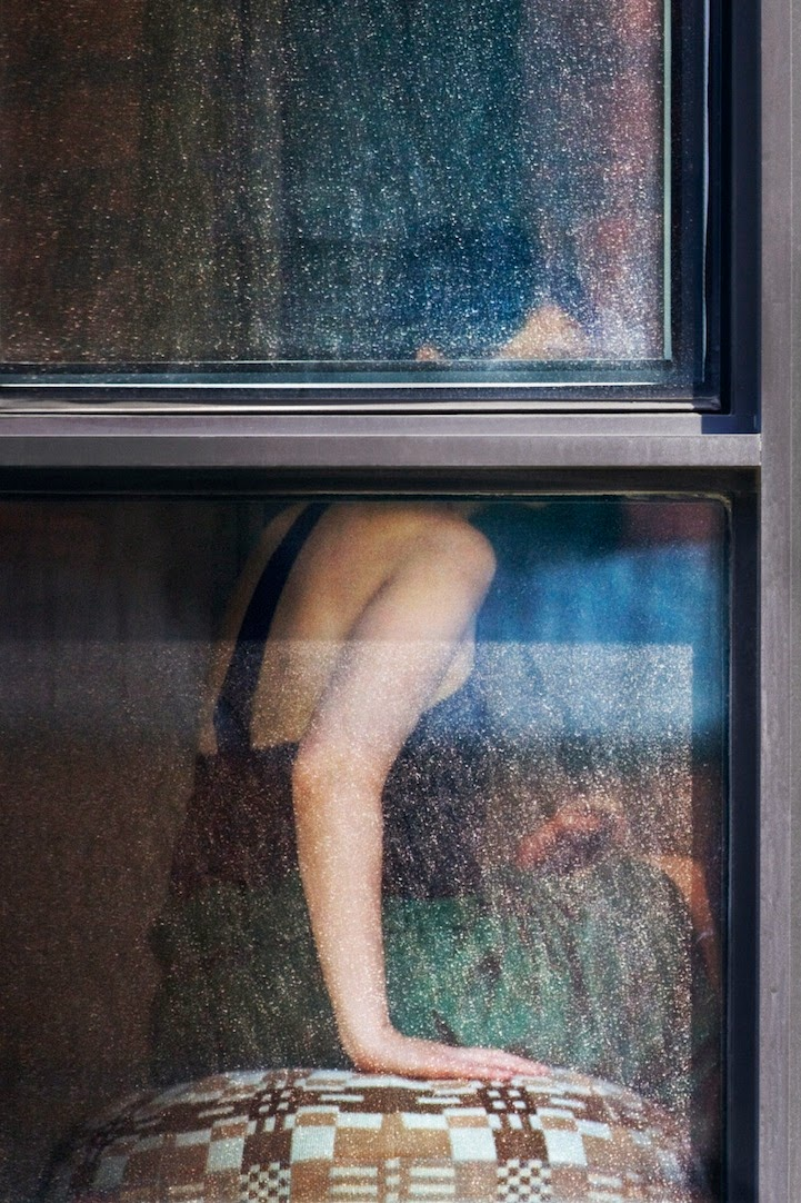 ©Arne Svenson - The Neighbors. Fotografía   Photography