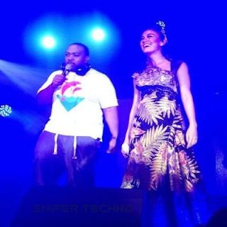 Judul Lagu Agnes Monica Feat Timbaland