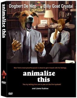 binatang main film hollywood