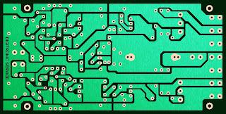 Stereo Power Amplifier 3000 Watt