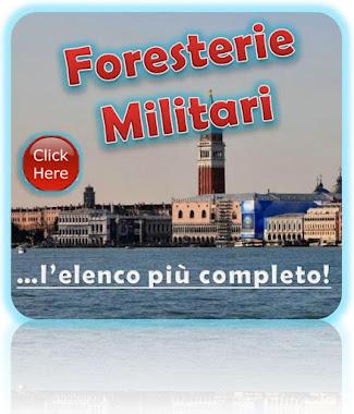 Benessere del Personale: Soggiorni Militari: Base Logistica di ...