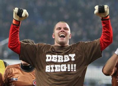 DERBY SIEG!!!