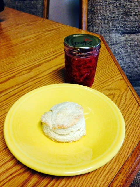 Canning and Cooking---Iowa Style: It's Jammin' Time ...