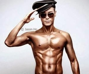 Tender Huang?