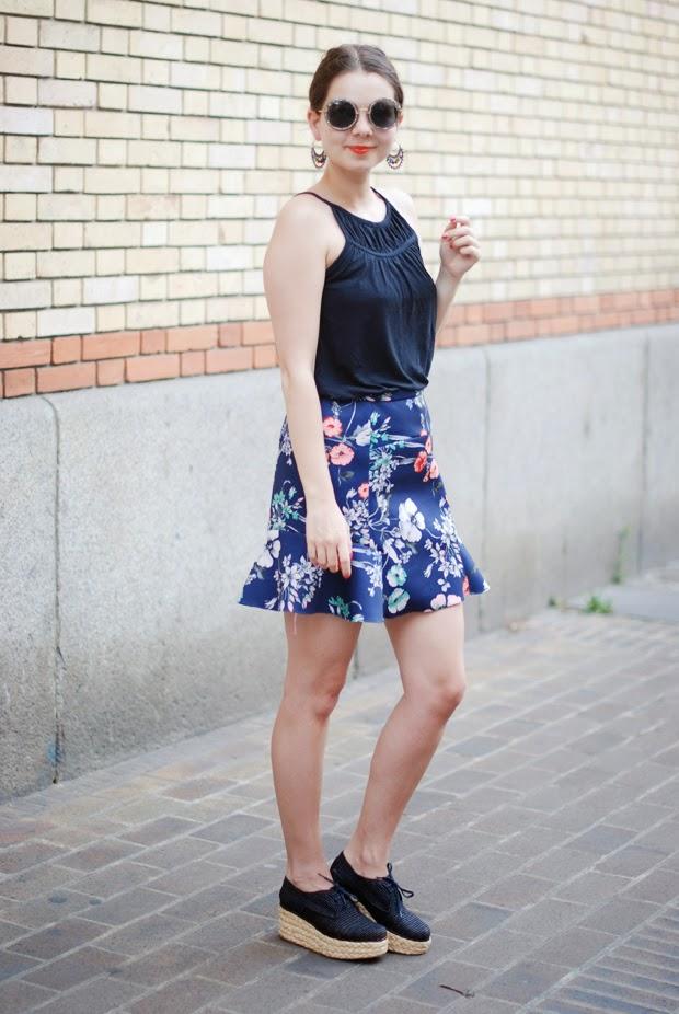L'été - Juliette Kitsch - Blog mode, beauté, lifestyle à Rennes