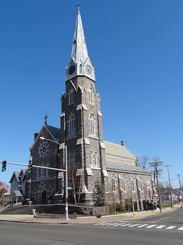 Retiring Guy St Mary S Church South Norwalk
