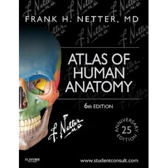 Netter S Atlas Of Human Anatomy 6th Ed Test Fmp