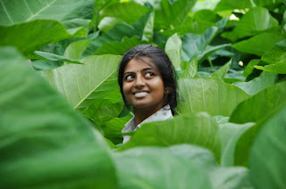 Anandhi In Kayal Tamil Movie Latest Stills 2