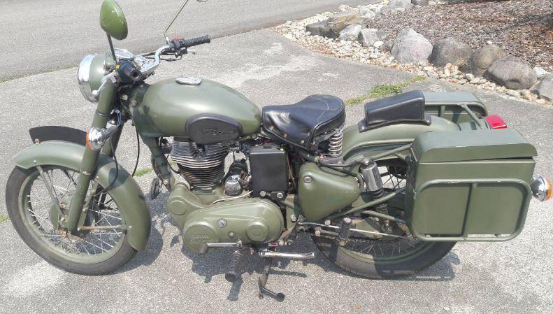 Wash. 2006 Military