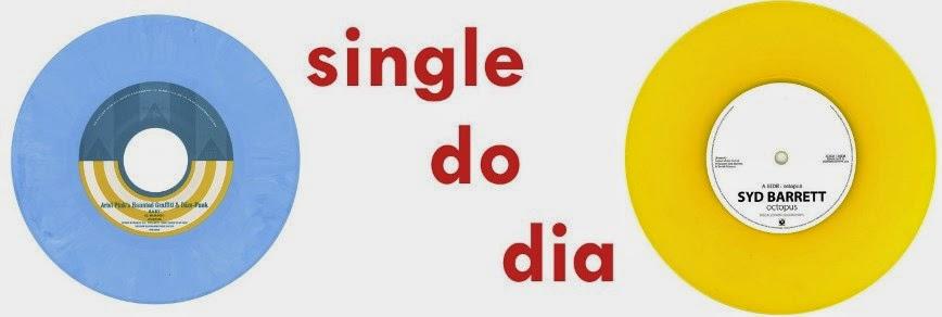 Single do Dia - a cada 24 horas a história de uma nova canção