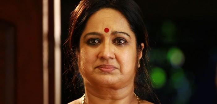 Malayalam actress Kalpana passes away - End of Verstile face of malayalam