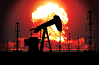 New WARNING for Oil Price