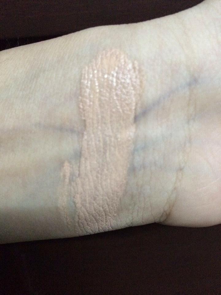 Rimmel, matte, BB, cream, review, light, drugstore, skin, perfecting, swatch,