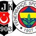 Beşiktaş Fenerbahçe maçı 2 Kasım 2014