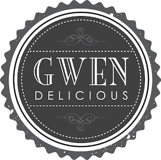 Gwen Delicious vintage jewelry. $25 giveaway ends 8/6! #clevernest
