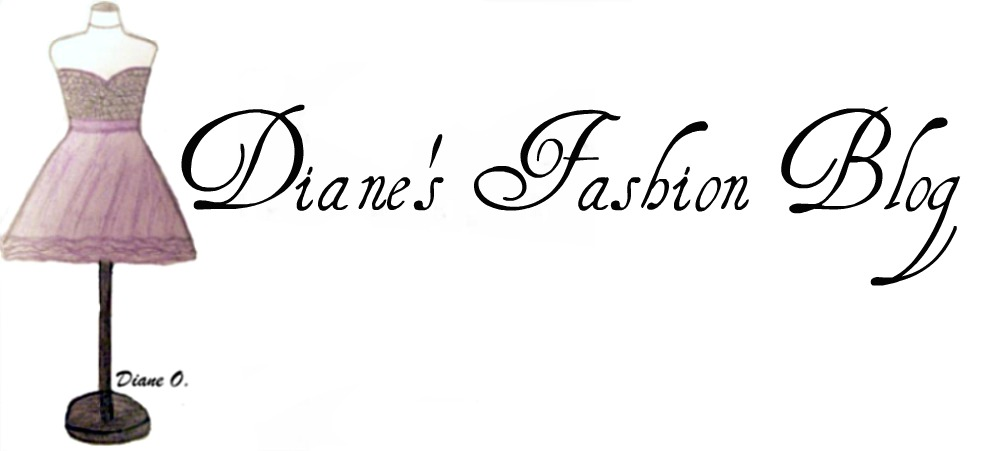 Diane&#39;s Fashion Blog
