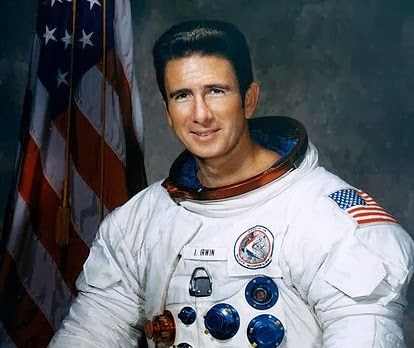 Genealoy James Irwin Astronaut - Pics about space