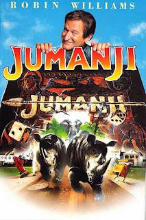 Assistir Jumanji Dublado Online HD