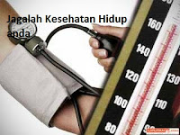 Pengenalan penyakit darah rendah