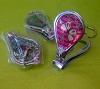 souvenir gantungan kunci gunting kuku 3in1 oval