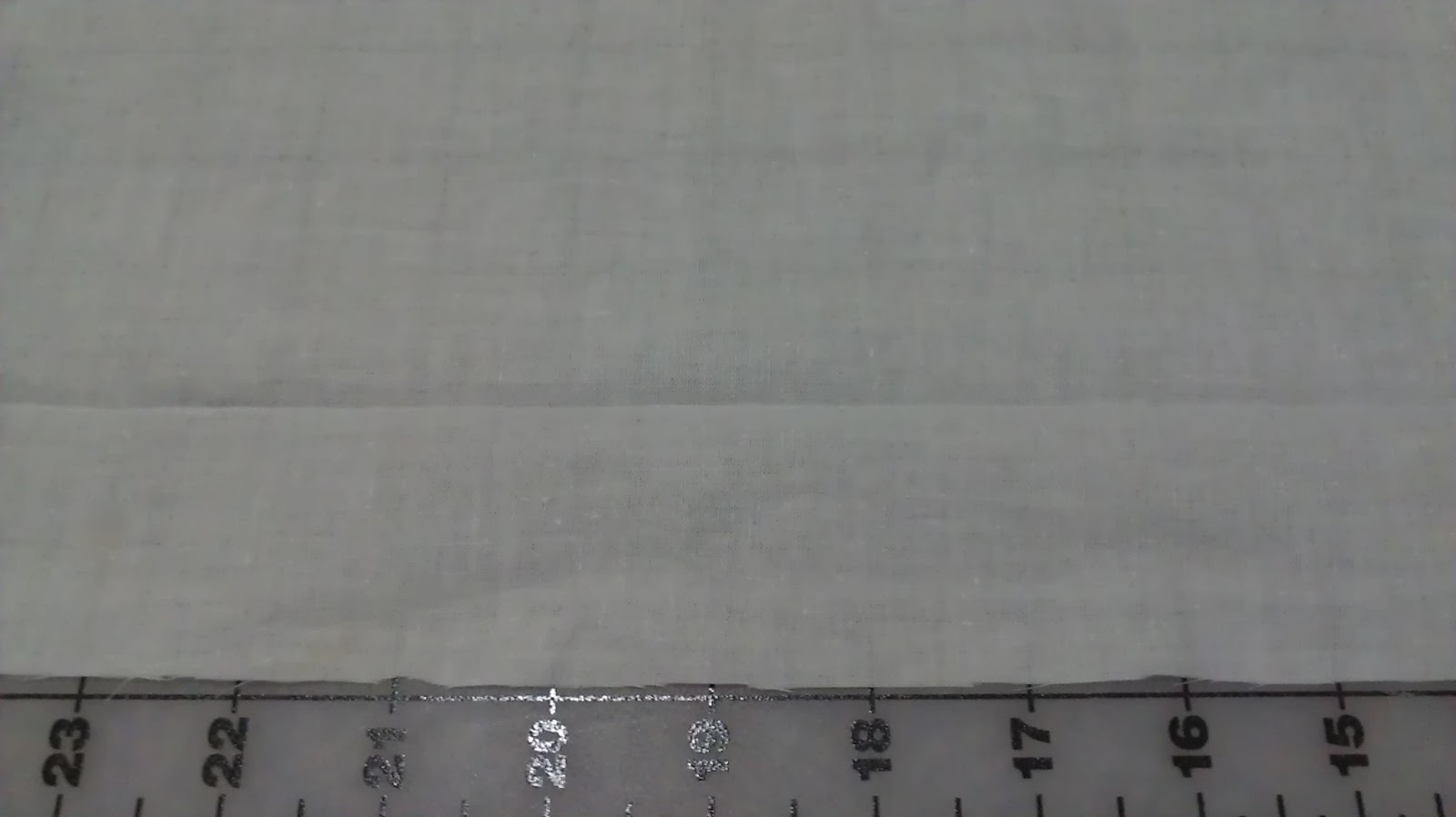 how to make lined rod pocket valance