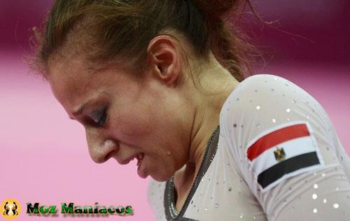 Sherine Ahmed Elzeiny