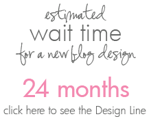 Wait Time and Design Line