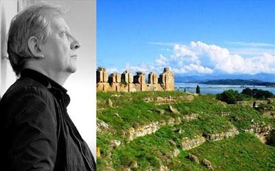 Αρχαία Νικόπολη: To «Μνημείο του Αυγούστου» εμπνέει τον Βιμ Μέρτενς