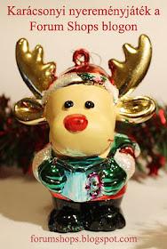 Karácsonyi játék a blogon!
