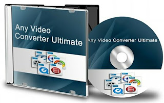 ANY VIDEO CONVERTER ULTIMATE 4.5.2 Included PATCH