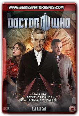 Doctor Who 8ª Temporada Torrent – Dublado BluRay 720p (2014)