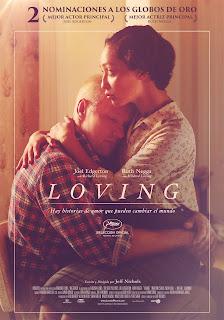 Loving (2016) Hindi Dual Audio BluRay | 720p | 480p