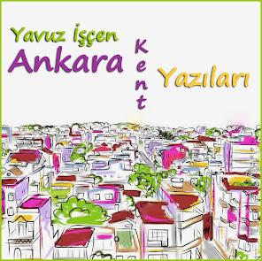 Ankara Efemera