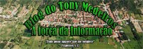 BLOG DO TONY MEDEIROS