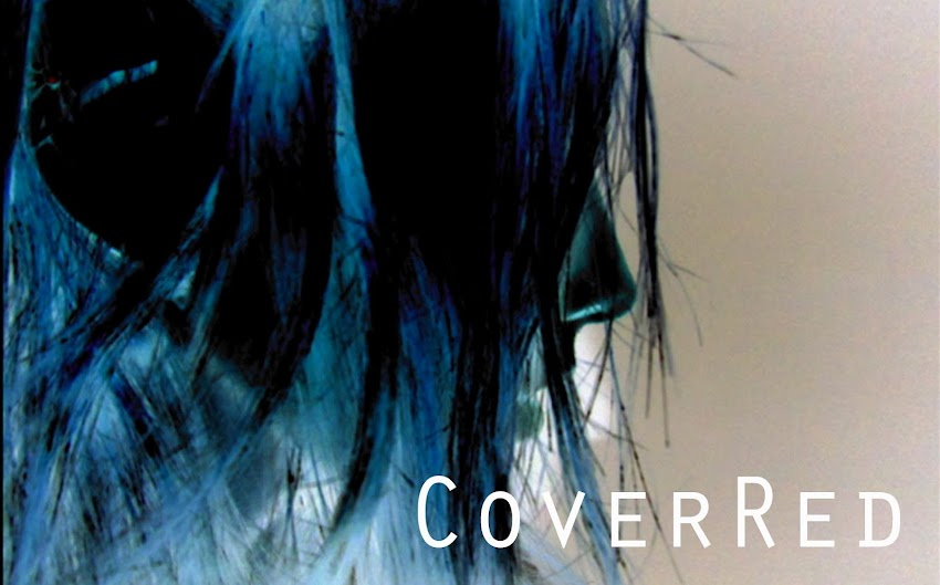 CoverRed