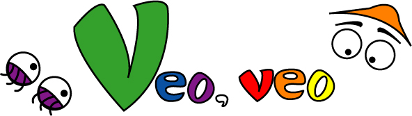 """Veo, veo"" Spanish book series for children"