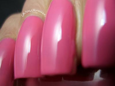 Binky London Pelham Pink